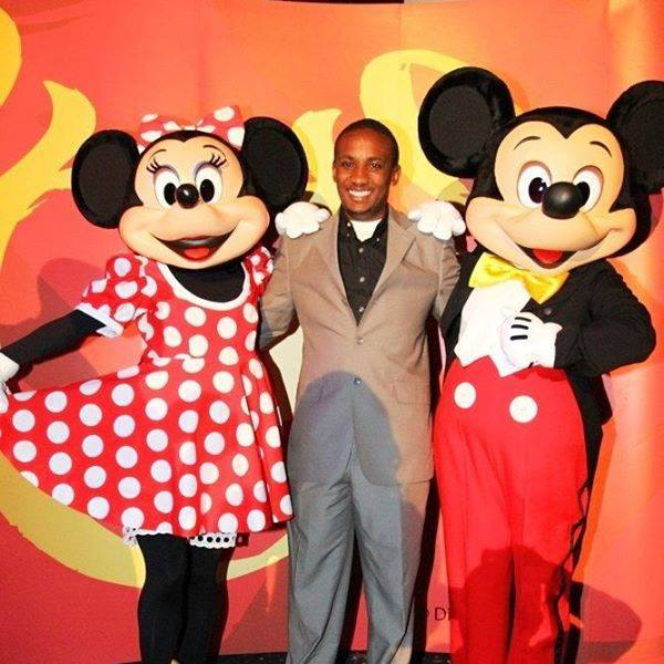 Disney came to Kenya courtesy of Multichoice